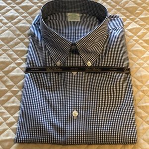 Brooks Brothers long sleeve Cotton shirt